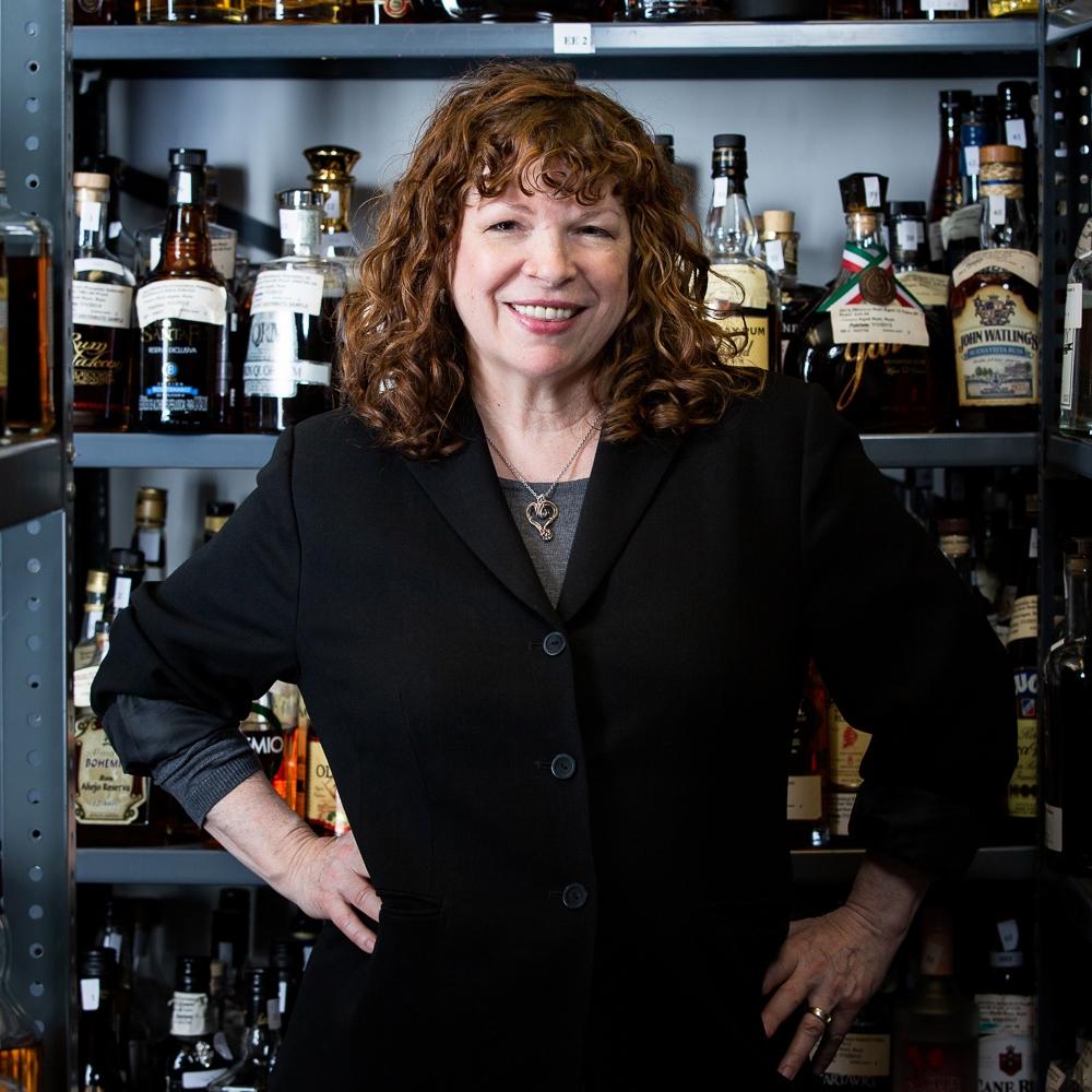 Debra O'Kennard