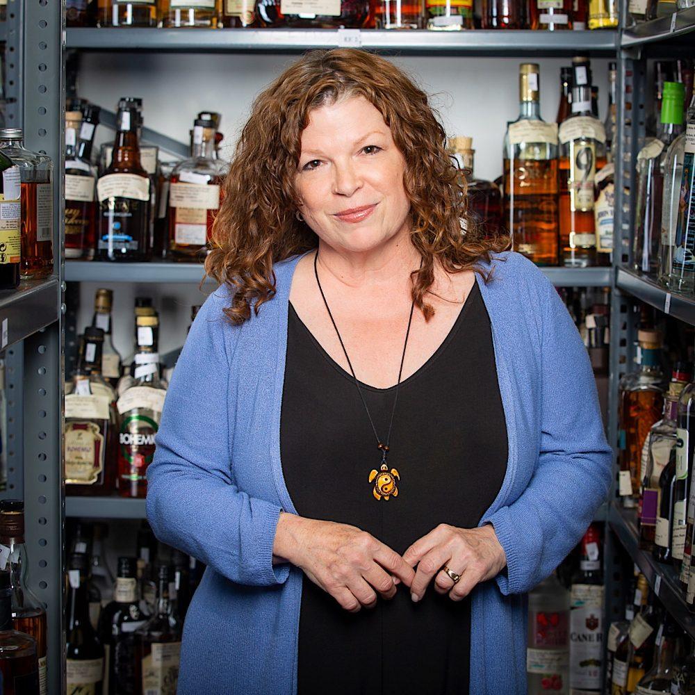 Debra O'Kennard VP of Operations BTI